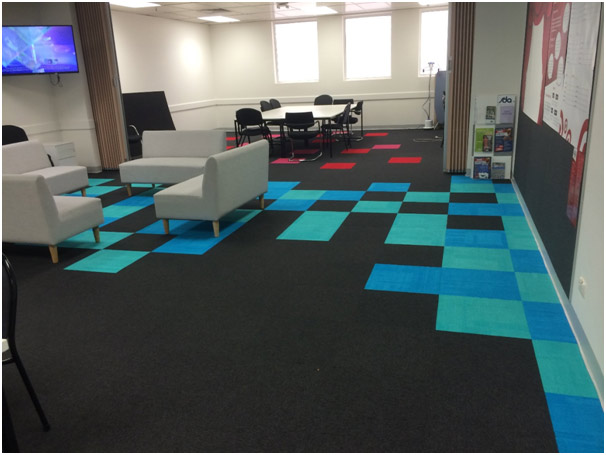 Carpet cis flooring for Best carpet for home office